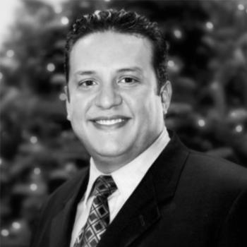 Pastor Marcio Sierra